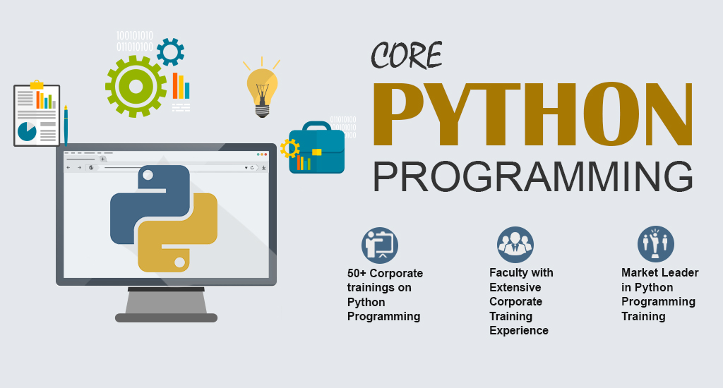 Best Python development and training in kanpur