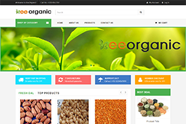 beeorganic.co.in | CGtech It services