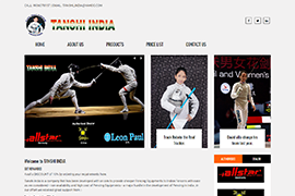 indianfencing.net | CGtech It services